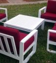 H-5000 Cushion Set 5