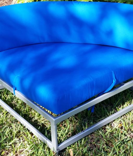 Regal Cushion Corner Chair R-50CCU 1