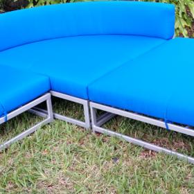 Regal Cushion Quarter Back RQS-100 2