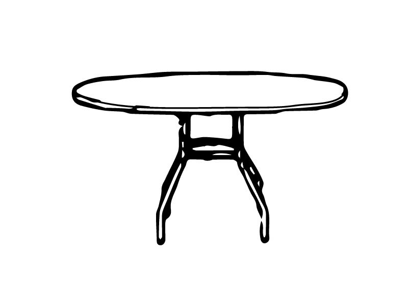 J-36A Table
