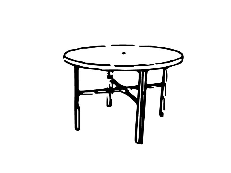 CSL-36F Table