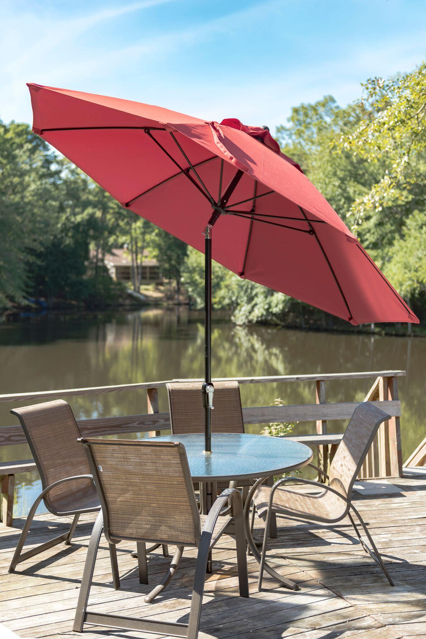 MAT 9ft mercial Resort Umbrella