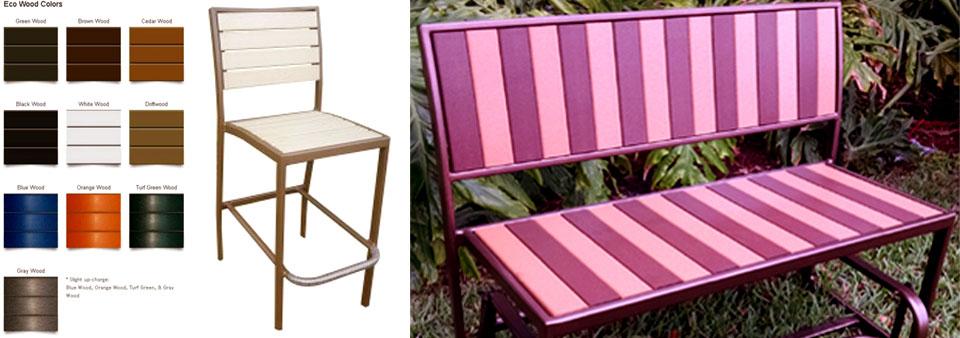 Florida Patio Outdoor Patio Furniture Manufacturer