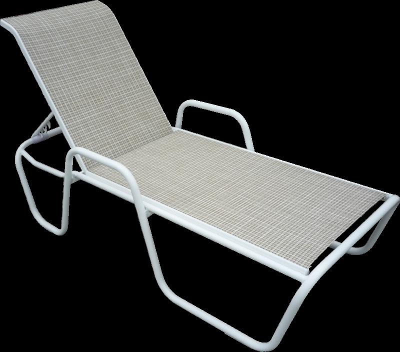 CK-151SLA Chaise Lounge