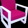 H-50CU Club Chair