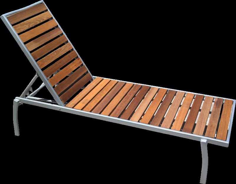 Q-150TK Chaise Lounge