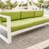 H-355CU Cushion Couch