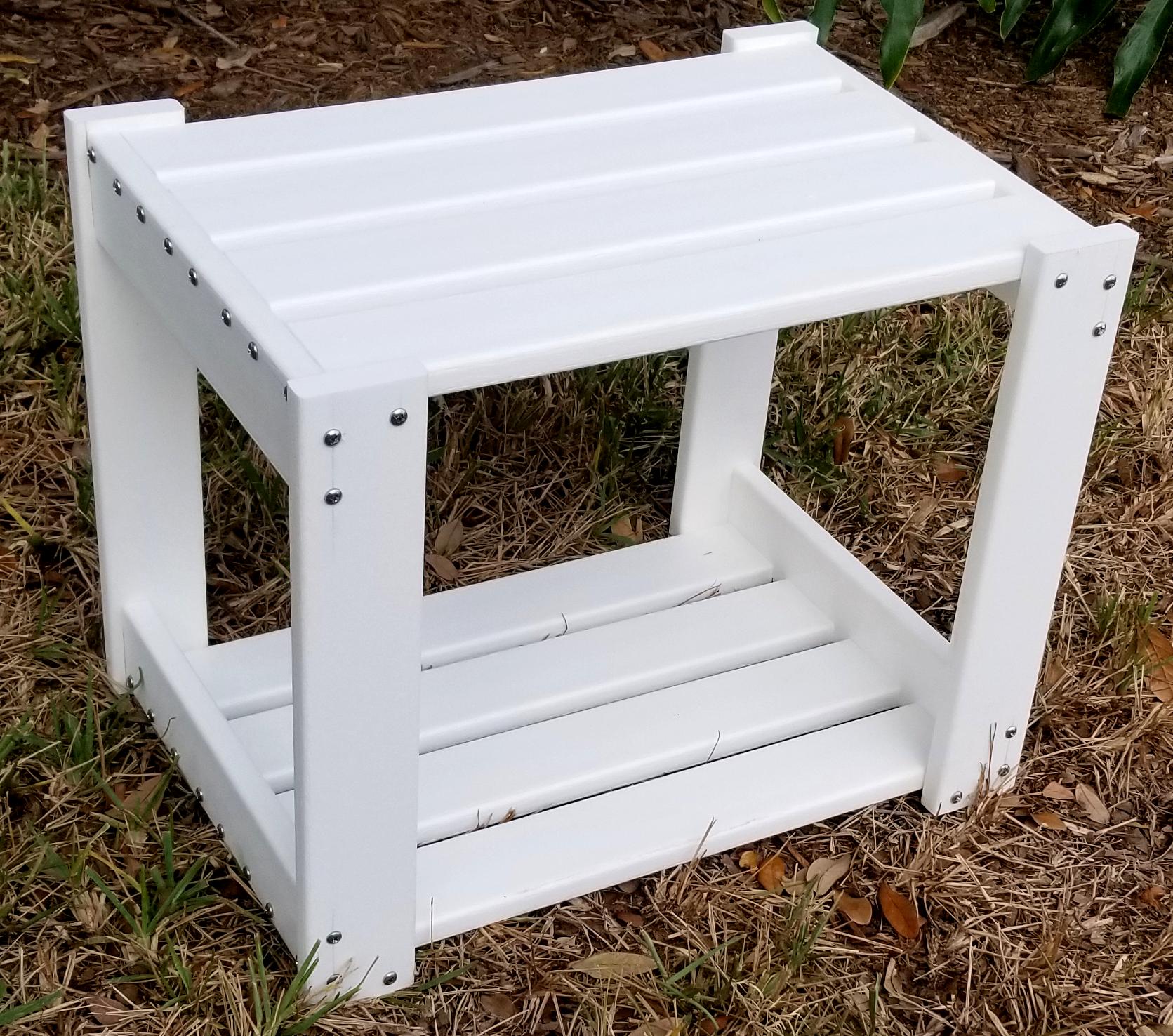 Patio Furniture Refinishing South Florida: Florida Patio: Outdoor Patio