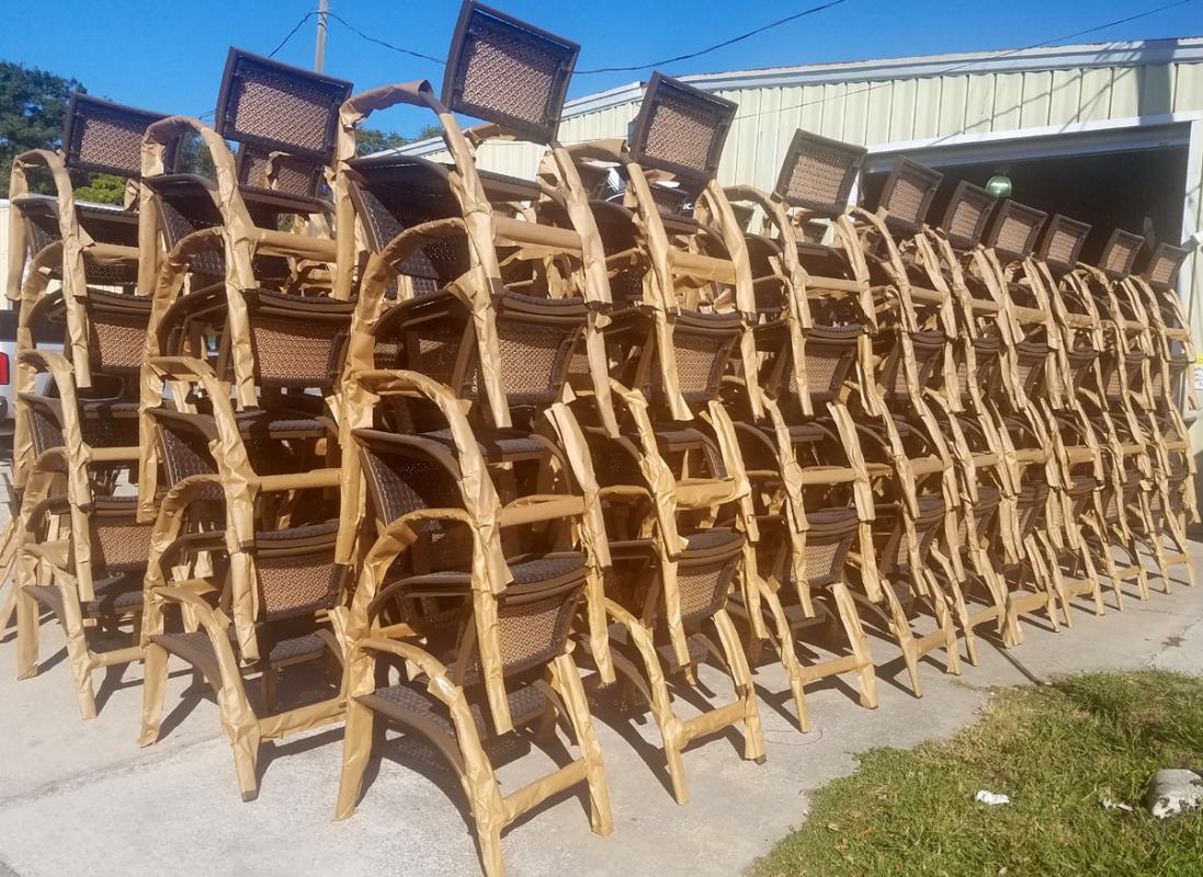 November Furniture Production