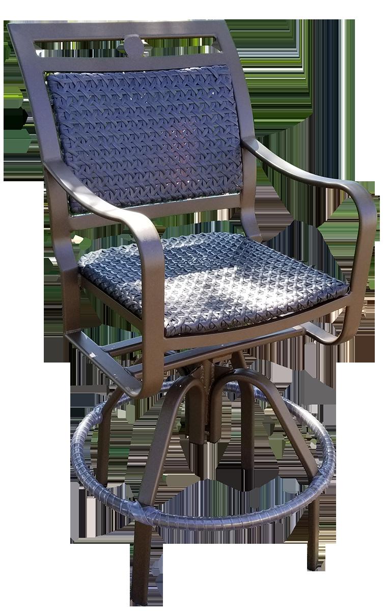 O-75 Oasis bar stool