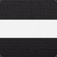 Black & White Strip