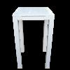 "Millennium 24"" Square Bar Table With Granite Top 1"