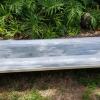 Aluminum Beach Cart