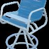 Swivel Bar Chair - C-375