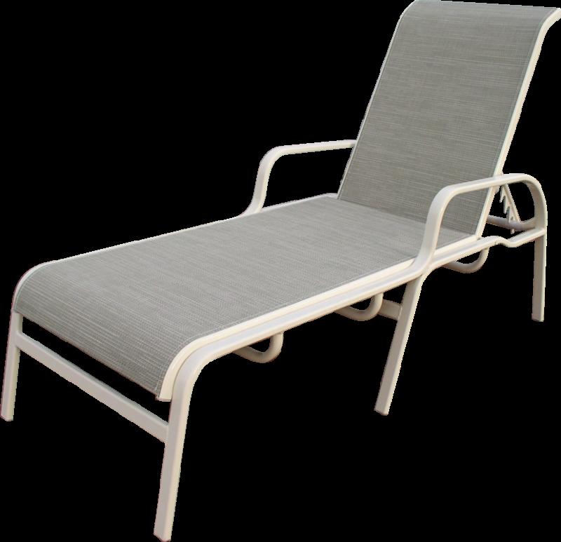 I-150 Chaise Lounge