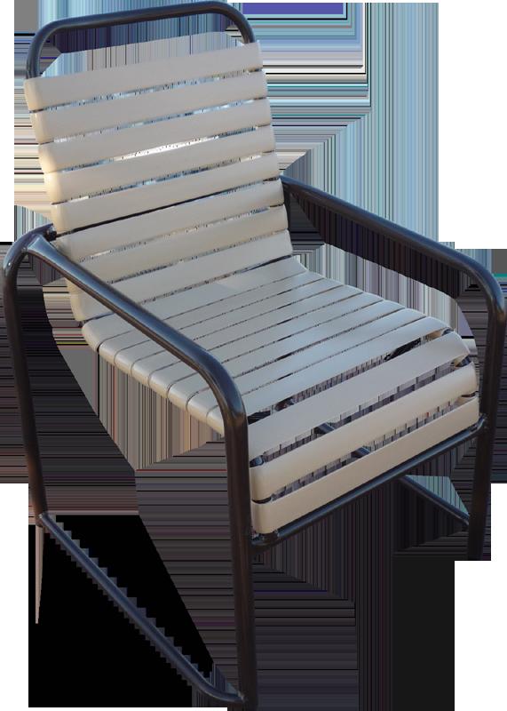 K-50-Strap Dining Chair