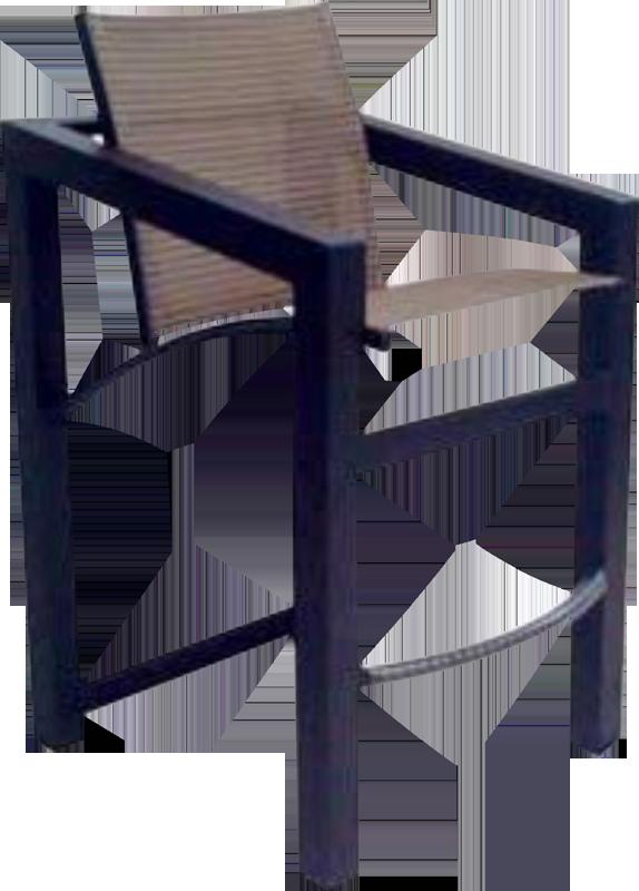 M-75 Bar Stool