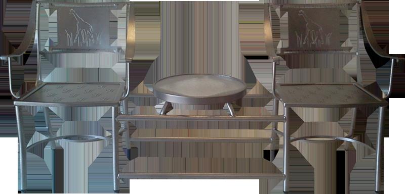 SC-250 Tete Tete Table