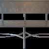 SC-355 Cough Bench